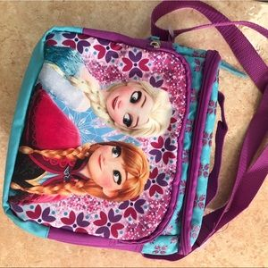 Other - Frozen lunch box